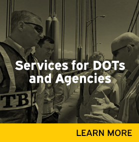 Services for DOTS and Agencies link